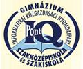IQ-Pont Gimnázium, Szakközépiskola és Szakiskola